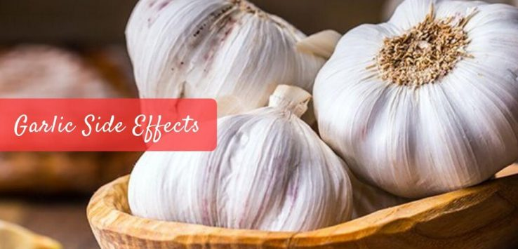 Garlic Side Effects _ Ayurvedum