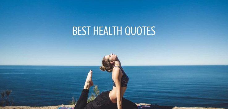 Health Quotes _ Ayurvedum