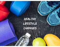 Lifestyle changes for healthy living _ Ayurvedum