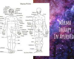 Marma Therapy _ Ayurvedum