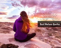Nature quotes _ Ayurvedum