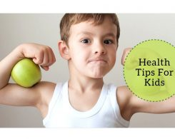 health tips for children _ Ayurvedum