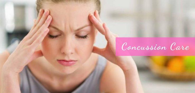 concussion symptoms _ Ayurvedum
