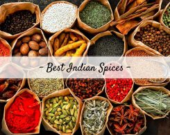 indian spices _ Ayurvedum