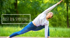 leg stretches _ Ayurvedum