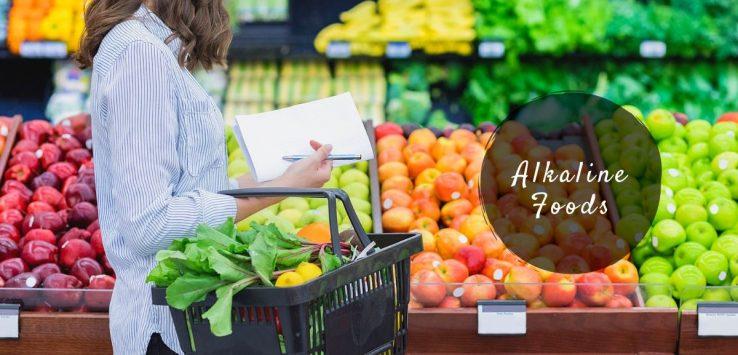 ALKALINE FOODS _ Ayurvedum