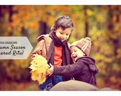Autumn Season ( Sharad Ritu ) _ Ayurvedum