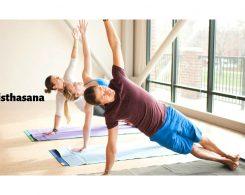 Side Plank (Vasisthasana) _ Ayurvedum