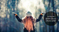 Winter Season ( Shishir Ritu ) _ Ayurvedum